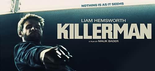 دانلود فیلم Killerman 2019با دوبله فارسی