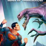 دانلود انیمیشن سوپرمن مرد فردا دوبله فارسی Superman 2020