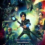 دانلود انیمیشن Wizards Tales of Arcadia 2020