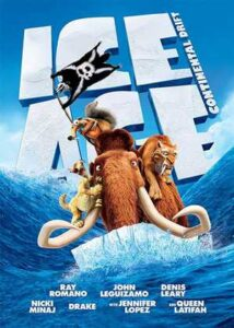 دانلود انیمیشن عصر یخبندان 4 Ice Age 2012