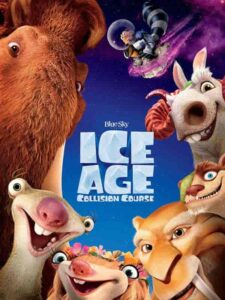 دانلود انیمیشن عصر بخبندان 5 Ice Age 2016