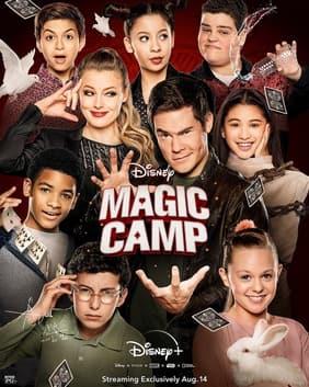 دانلود فیلم کمپ جادویی Magic Camp 2020
