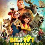 دانلود انیمیشن خانواده پاگنده Bigfoot Family 2020