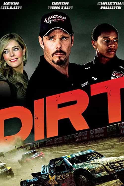 دانلود فیلم Dirt 2018با دوبله فارسی