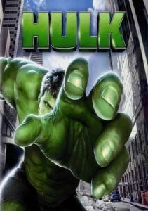 دانلود کالکشن هالک Hulk