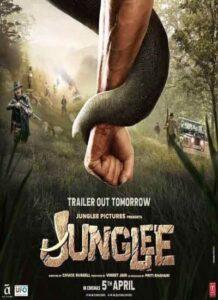 دانلود فیلم جنگل نشین Junglee 2019