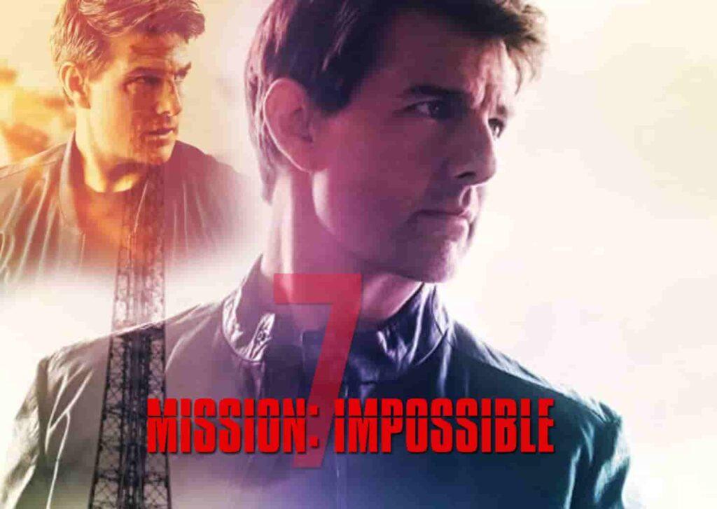 دانلود فیلم Mission: Impossible 7 2021 با دوبله فارسی