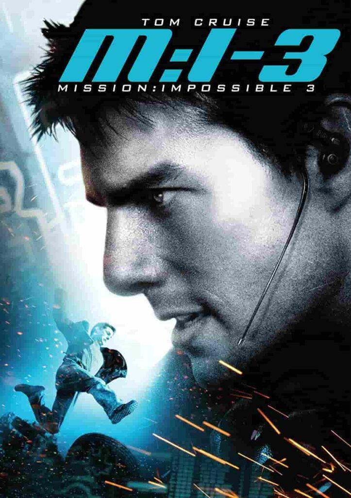دانلود فیلم Mission: Impossible III 2006 با دوبله فارسی