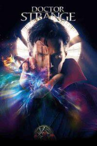 دانلود کالکشن فیلم Doctor Strange