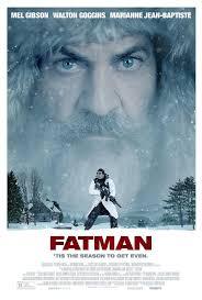 دانلود فیلم مرد چاق Fatman 2020