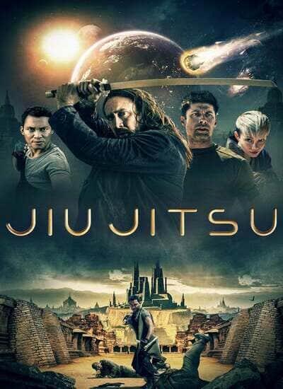 دانلود فیلم Jiu Jitsu2020با زیرنویس فارسی