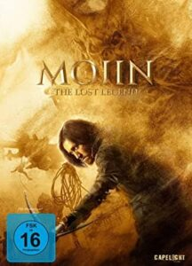 دانلود فیلم موجین Mojin: The Lost Legend 2015