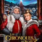 دانلود فیلم ماجراهای کریسمس Christmas Chronicles 2 2020