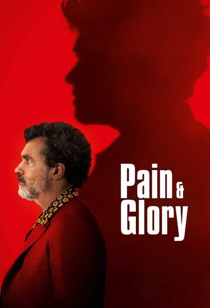 دانلود فیلم درد و شکوه Pain and Glory 2019