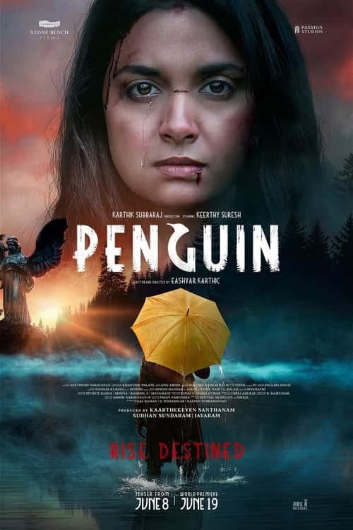 دانلود فیلم پنگوئن Penguin 2020