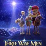 دانلود انیمیشن سه کیمیاگر با دوبله فارسی The Three Wise Men 2020