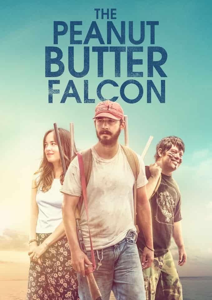 دانلود فیلم The Peanut Butter Falcon 2019 با دوبله فارسی