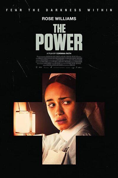 دانلود فیلم قدرت با دوبله فارسی The Power 2021
