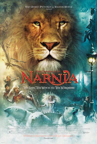 دانلود فیلم افسانه نارنیا 1 تا 3 The Chronicles of Narnia