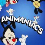 دانلود انیمیشن انیمینیاکس Animaniacs 2020