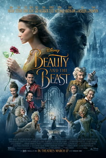 دانلود فیلم دیو و دلبر Beauty and the Beast