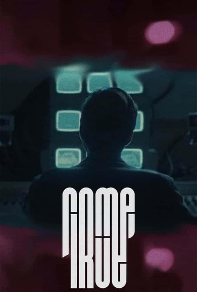 دانلود فیلم به حقیقت پیوستن Come True 2021 ( زیرنویس فارسی چسبیده )