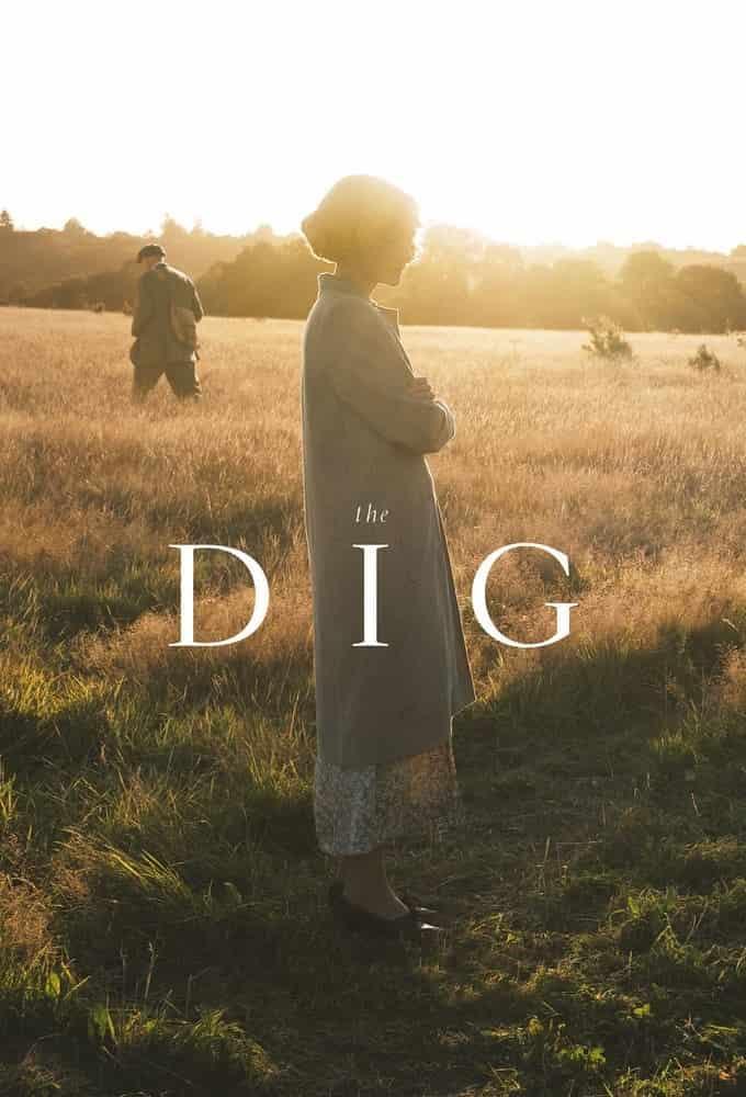 دانلود فیلم خارجی حفاری The Dig 2021 (نسخه کامل)