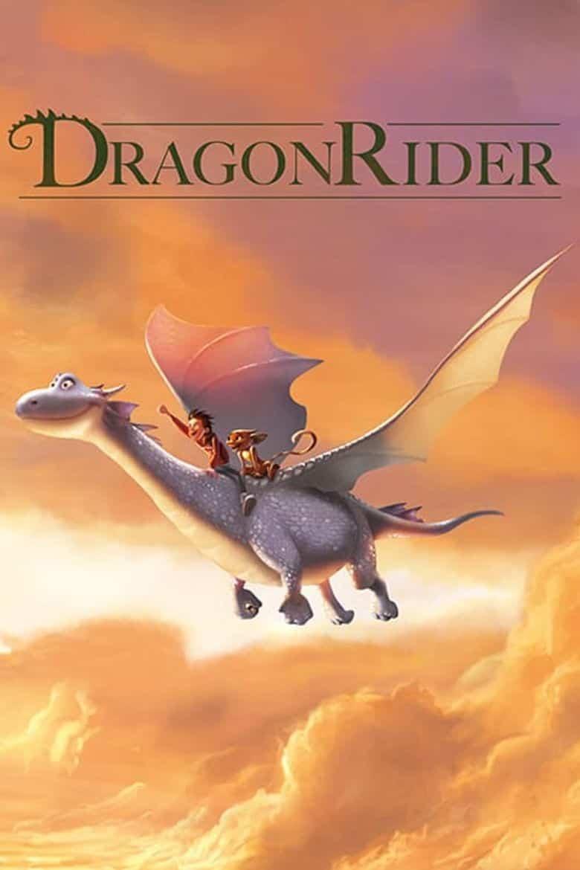 دانلود کارتون اژدها سوار دوبله فارسی اختصاصی Dragon Rider 2020