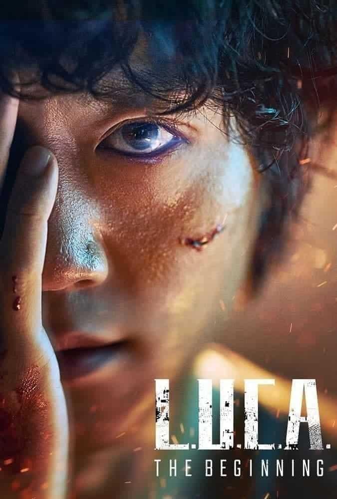 دانلود سریال لوکا L.U.C.A :The Beginning