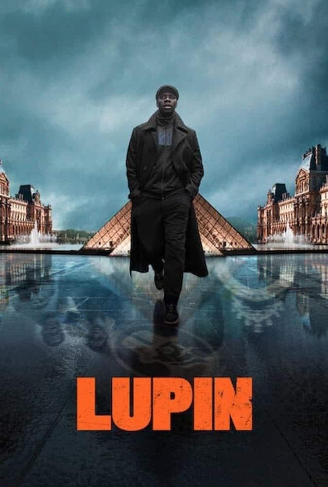 دانلود سریال لوپین Lupin 2021
