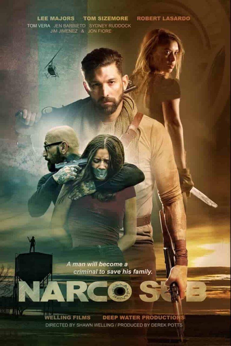 دانلود فیلم نارکو ساب ( همراه زیرنویس فارسی چسبیده ) Narcos Sub 2021
