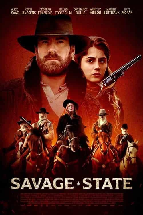 دانلود فیلم Savage State 2019 حکومت وحشی (نسخه کامل)