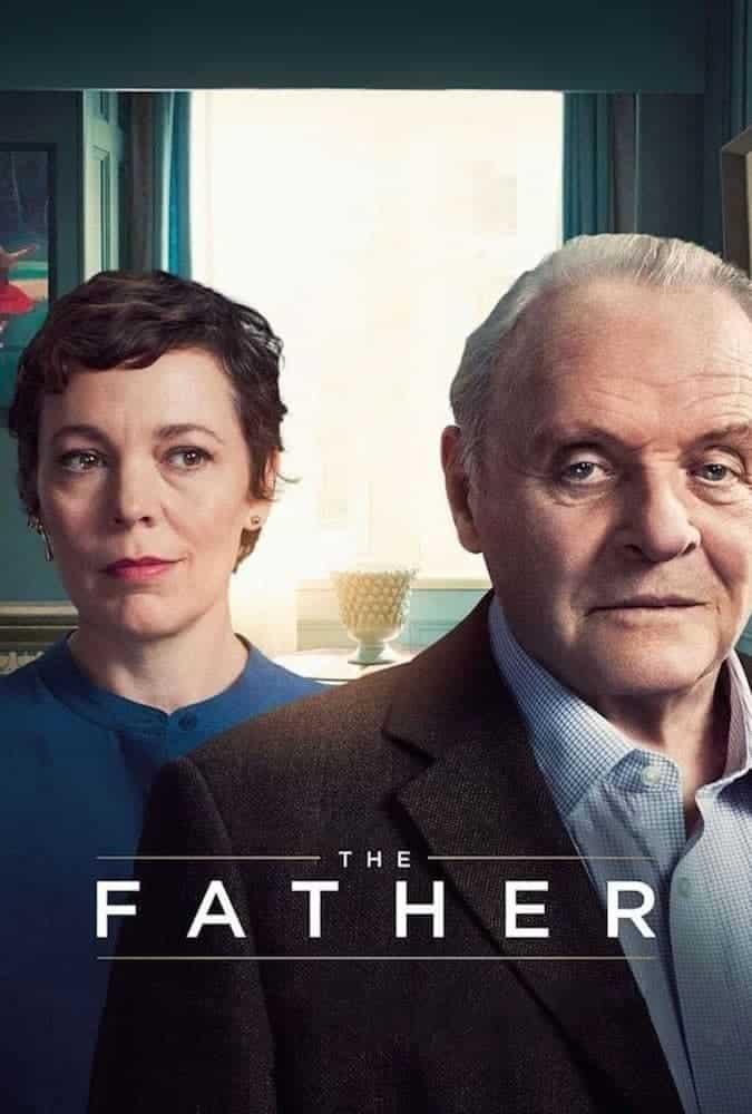 دانلود فیلم پدر با دوبله فارسی The Father 2021