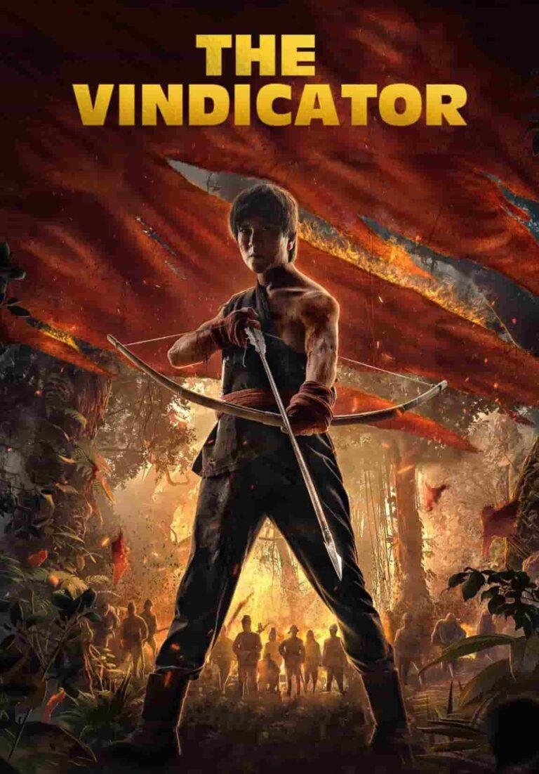 دانلود فیلم حامی The Vindicator 2020