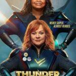 دانلود فیلم نیروی تندر Thunder Force 2021 (زیرنویس چسبیده)