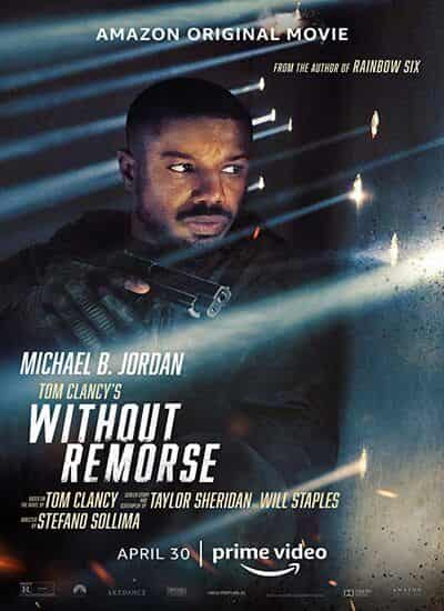 دانلود فیلم Tom Clancy's Without Remorse 2021