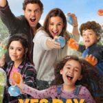 دانلود فیلم روز بله گویی با زیرنویس فارسی Yes Day 2021