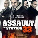 دانلود فیلم حمله به ایستگاه 33 Assault on VA-33 2021