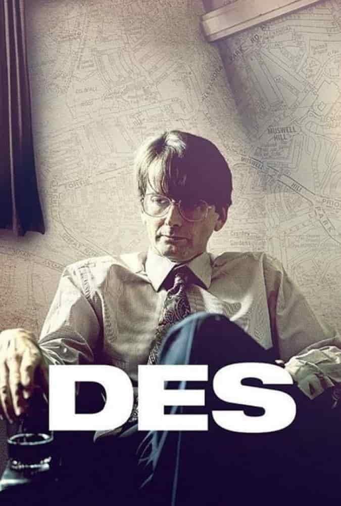 دانلود سریال دس Des 2020