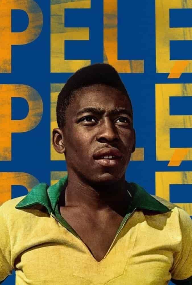 دانلود فیلم پله Pelé 2021 ( دوبله فارسی )