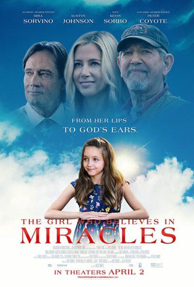 دانلود فیلم The Girl Who Believes in Miracles 2021