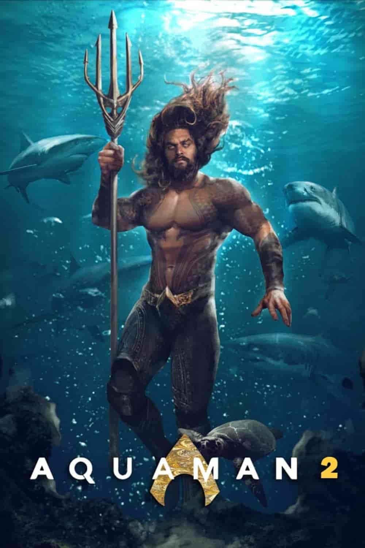 دانلود فیم آکوامن ۲ Aquaman 2 2022
