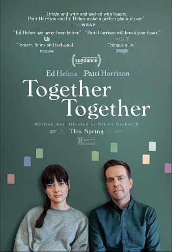 دانلود فیلم باهم Together Together 2021