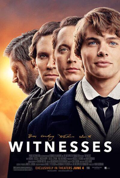 دانلود فیلم شاهدان Witnesses 2021
