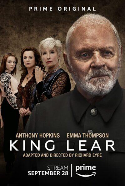 دانلود فیلم شاه لیر King Lear 2018