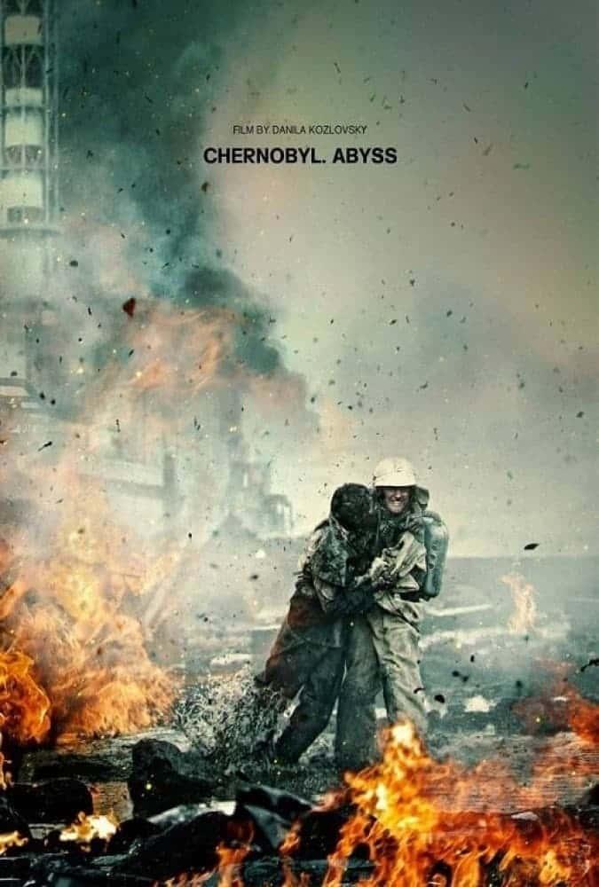 دانلود فیلم چرنوبیل: پرتگاه Chernobyl: Abyss 2021