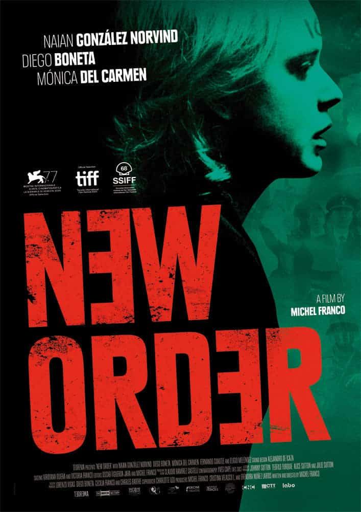 دانلود فیلم New Order 2021