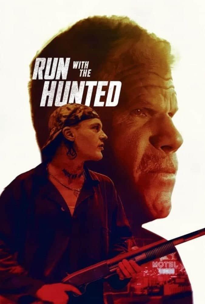 دانلود فیلم Run with the Hunted 2020