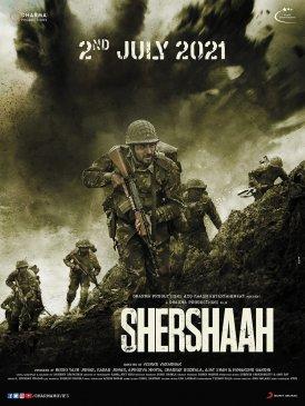 دانلود فیلم شیرشاه Shershaah 2021