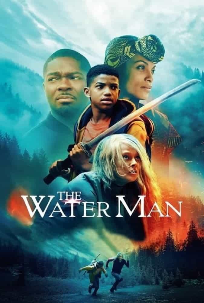 دانلود فیلم مرد آّبی The Water Man 2021